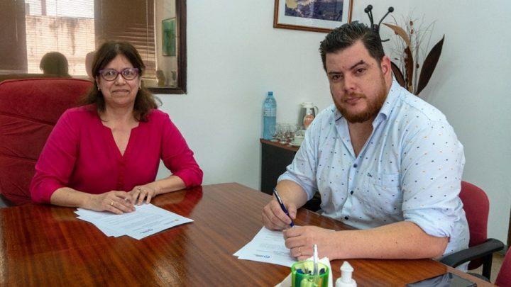 Convenio con la Universidad Gastón Dachary