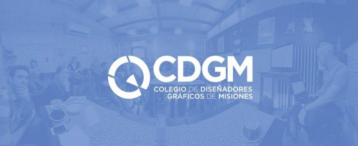 🤝 Los Diseñadores Gráficos Matriculados de Misiones tienen un protocolo para COVID-19 aprobado