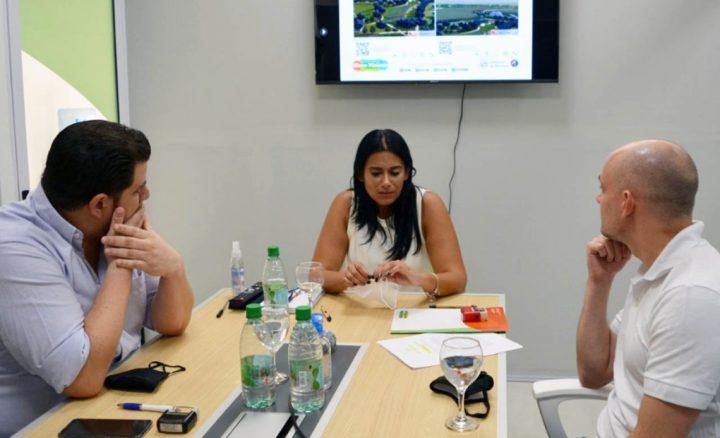 Silicon Misiones firmó un convenio con el Colegio de Diseñadores Gráficos de la provincia